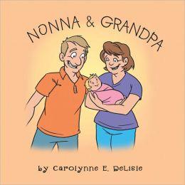 NONNA & GRANDPA