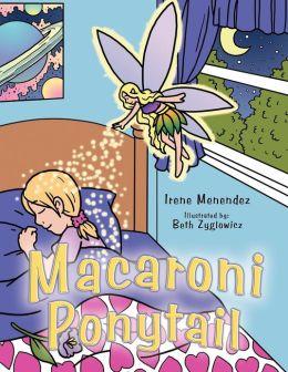 Macaroni Ponytail