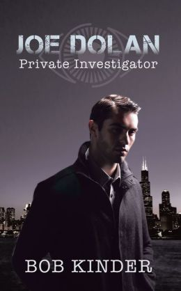 Joe Dolan: Private Investigator
