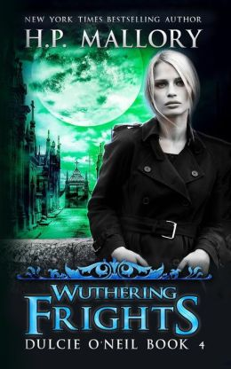 Wuthering Frights (Dulcie O'Neil Series #4)
