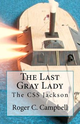 The Last Gray Lady