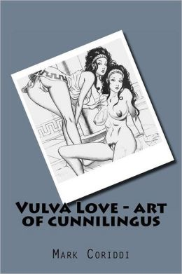 Vulva Love - Art of Cunnilingus