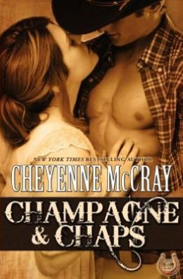 Champagne and Chaps