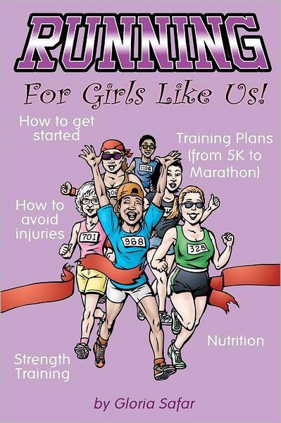 Running for Girls Like Us