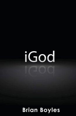 IGod: I Am Statements in the Book of John