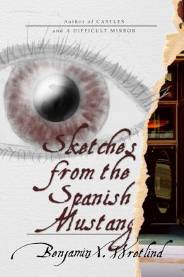 Sketches from the Spanish Mustang