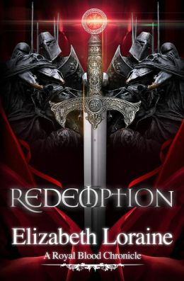 Redemption: a Royal Blood Chronicle