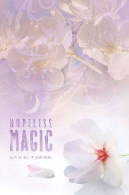 Hopeless Magic: The Star-Crossed Series