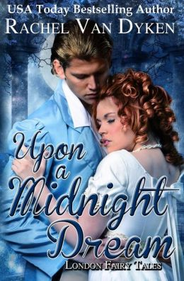 Upon a Midnight Dream: London Fairy Tales