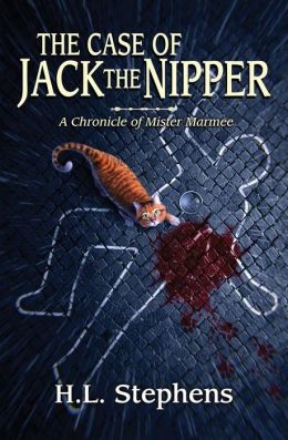 The Case of Jack the Nipper: A Chronicle of Mister Marmee
