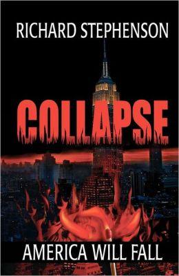 New America 1 - Collapse - Richard Stephenson