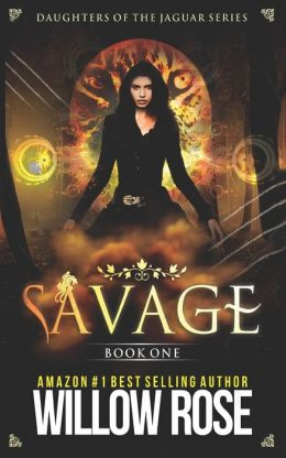 Savage: Daughters of the Jaguar
