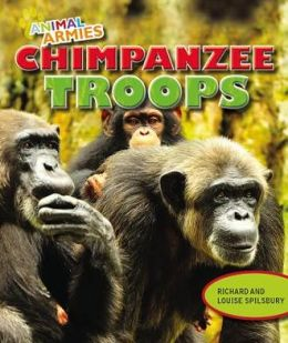 Chimpanzee Troops