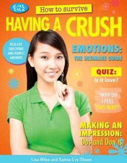 How to Survive Having a Crush
