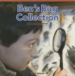 Ben's Bug Collection