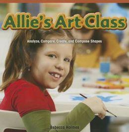 Allie's Art Class