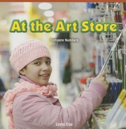 At the Art Store
