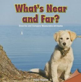 What's Near and Far?