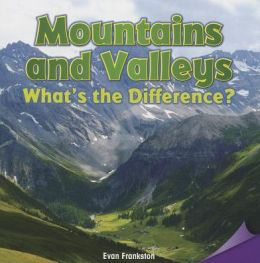 Mountains and Valleys: What's the Difference?