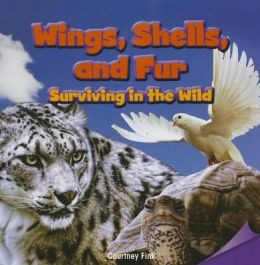 Wings, Shells, and Fur: Surviving in the Wild