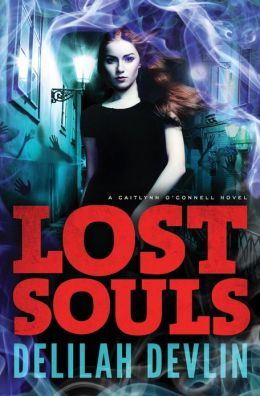 Lost Souls (Caitlyn O'Connell Series #2)