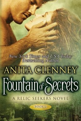 Fountain of Secrets (Relic Seekers Series #2)