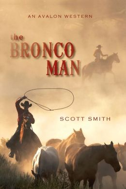 The Bronco Man