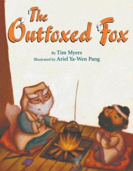 Outfoxed Fox, The: Based on a Japanese Kyogen