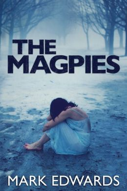 The Magpies [REQ] - Mark Edwards