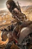 Book Cover Image. Title: The Infinite (Gates of Thread and Stone Series #2), Author: Lori M. Lee