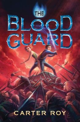 The Blood Guard (Blood Guard Series #1)