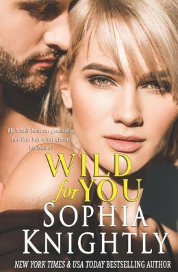 Wild for You: Tropical Heat Series, Book One