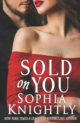 Sold on You: Tropical Heat Series, Book Two