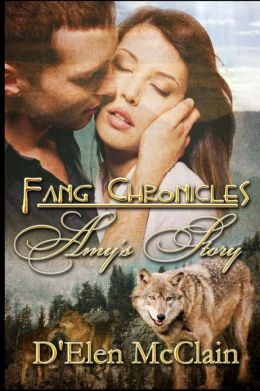 Fang Chronicles: Amy's Story