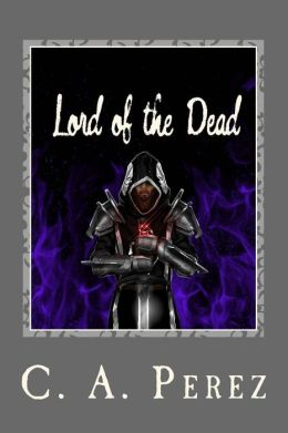 Lord of the Dead: Book Two of the Undead Trilogy