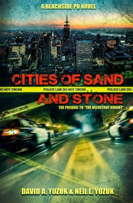 Beachside Pd: Cities of Sand and Stone