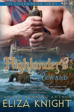 The Highlander's Reward