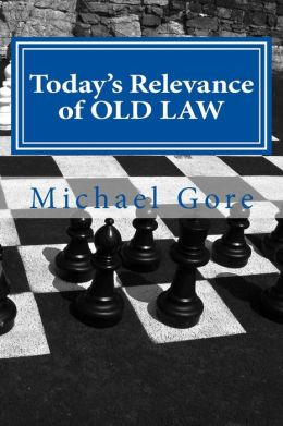 Today's Relevance of OLD LAW: Based on Deuteronomy 7:1-5