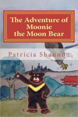 The Adventure of Moonie the Moon Bear