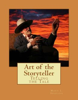 Art of the Storyteller