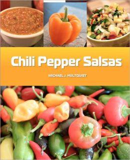 Chili Pepper Salsas