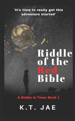 Riddle of the Red Bible