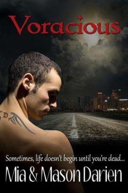 Voracious: An Adelheid Story