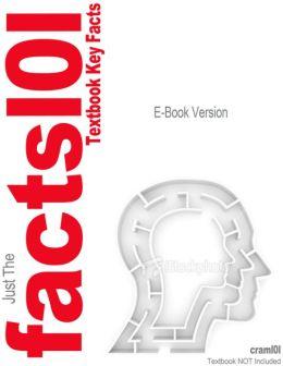 Studyguide for Child Development by Arnett, Jeffrey Jensen, ISBN 9780205949724