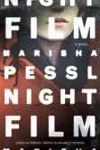 Book Cover Image. Title: Night Film, Author: Marisha Pessl