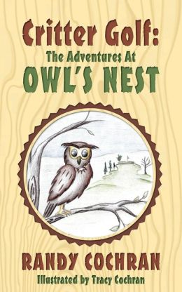 Critter Golf: The Adventures at Owl's Nest