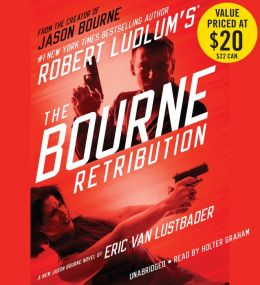 Robert Ludlum's The Bourne Retribution (Bourne Series #11)