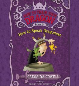 How to Speak Dragonese (How to Train Your Dragon Series #3)
