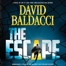The Escape (John Puller Series #3)