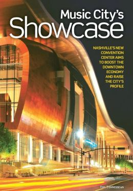Music City's Showcase